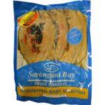 Sarangani Bay Baby Milkfish (Bangus) Marinated Spicy (400g)