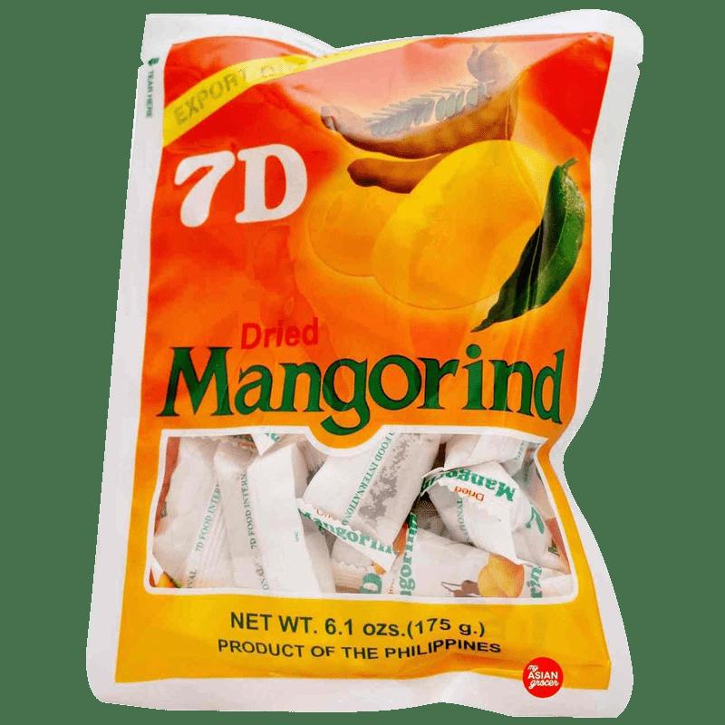 7D Mangorind (175g)