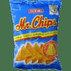 Jack & Jill Mr Chips Nacho Cheese (100g)