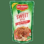 Del Monte Spaghetti Sauce Sweet Style (1kg)