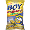 Boy Bawang Cornicks Garlic (Original) (100g)