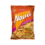 Jack & Jill Nova Chips Home Style BBQ (78g)