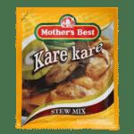Mother's Best Peanut Sauce (Kare-Kare) Mix (35g)
