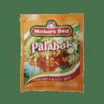 Mother's Best Oriental Gravy (Palabok) Mix (50g)