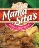 Mama Sita's Lumpia Shanghai Mix (40g)