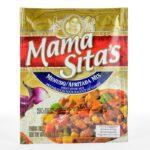 Mama Sita's Meat Stew (Menudo/Afritada) Mix (30g)