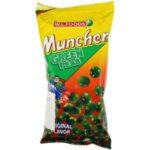 Muncher Green Peas (200g)
