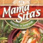 Mama Sita's Tamarind (Sinigang sa Sampalok) Seasoning (50g)