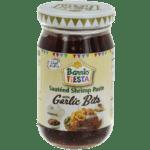 Barrio Fiesta Sauteed Shrimp Paste with Garlic Bits (250g)