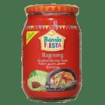 Barrio Fiesta Sauteed Shrimp Paste Spicy (500g)