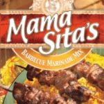 Mama Sita's Marinated BBQ Mix (50g)