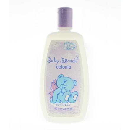 Baby Bench Cologne Gummy Bear Purple (200ml)