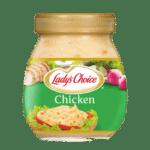 Lady's Choice Chicken Spread (Jar) (470ml)