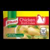 Knorr Chicken Cubes (60g)