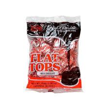 Ricoa Flat Tops (150g)