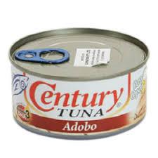 Century Tuna Adobo (180g)