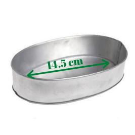 Llanera Medium (Leche Flan Moulder)