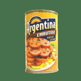 Argentina Meat Loaf Embotido (170g)