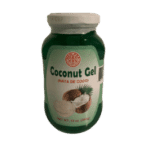 Pag-asa Sweet Nata de Coco Green (Coconut Gel) (340g)