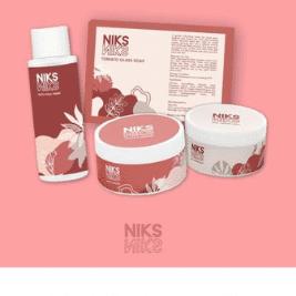 Niks Skin Nurture Kit