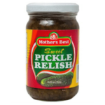 Mother's Best Pickle Relish (250g)