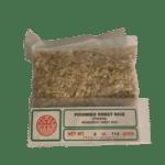 Frozen Sweet Rice (Pinipig) (114g)