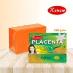 Renew Placenta Soap (135g)