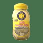 SBC Macapuno (Bottled Coconut String) (340g)