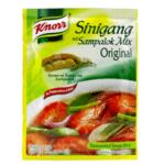 Knorr Sinigang Mix Original (40g)