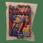 Super Mighty Hotdog Regular (500g)