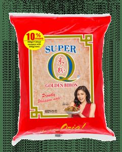 Super Q Golden Bihon Noodles (500g)