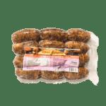 Buchog's Vigan Longanisa Spicy (530g)