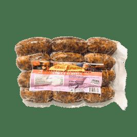 Buchog's Vigan Longanisa Sweet & Spicy (530g)