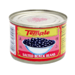 Temple Tausi (Salted Black Beans) (180g)