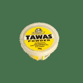 Family Tawas Powder (50g)