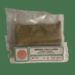 Smoked Fish (Tinapa) Flakes (114g)