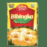 White King Bibingka Mix (500g)