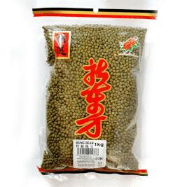 Green Mungo Bean (1kg)