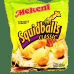 Mekeni Squid Balls (250g)