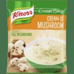 Knorr Cream of Mushroom Soup (70g)