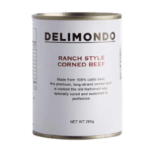 Delimondo Ranch Style Corned Beef (260g)