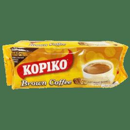 Kopiko Brown Coffee (30pack) (900g)