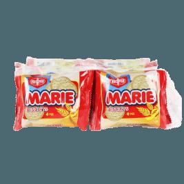 Fibisco Marie Biscuits (10pack) (250g)