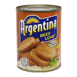 Argentina Beef Loaf (250g)