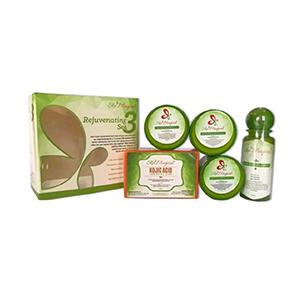 Skin Magical Rejuvenating Set 3