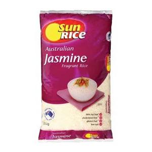 Sunrice Jasmine Rice (5kg)