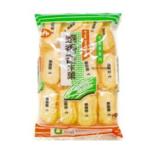 TPP Rice Crackers Coconut (150g)