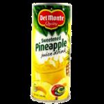 Del monte Pineapple Juice Sweet (240ml)