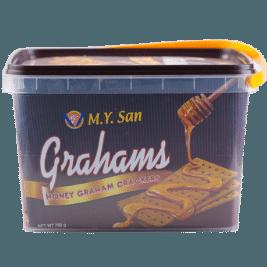 Graham Cracker Honey (Original) Tub