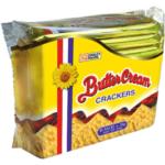 Croley Butter Cream Crackers (250g)